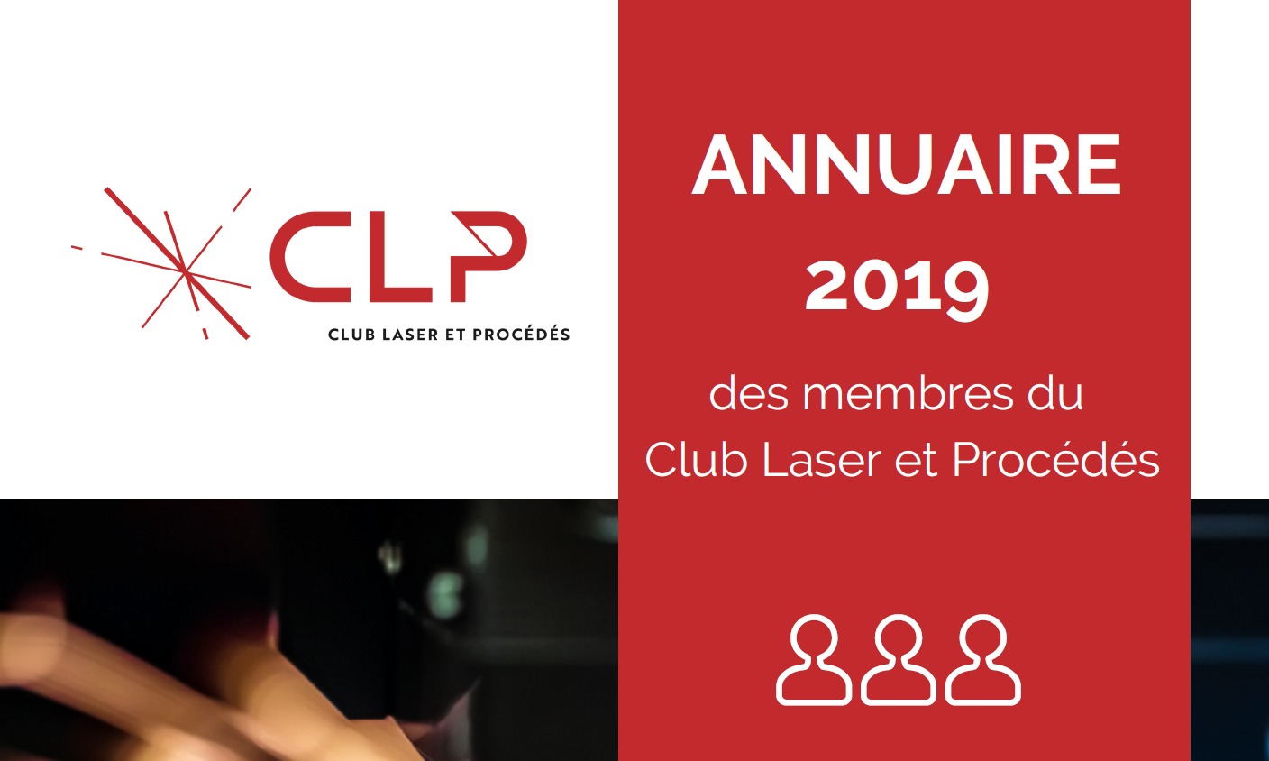 2019 CLP directory
