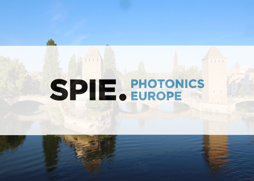 Photonics Europe – Pavillon France