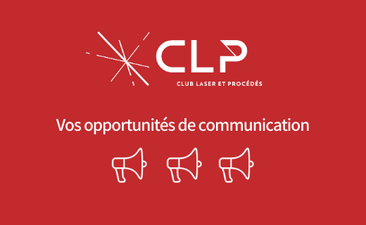 Your communication opportunities with the CLP
